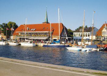 Sierksdorf und Umgebung 3