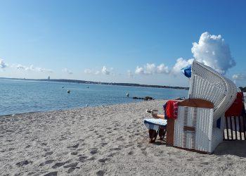 Strandkorbvermietung 11