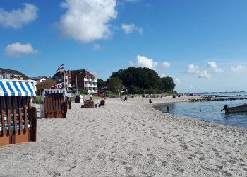 Strandkorbvermietung 12