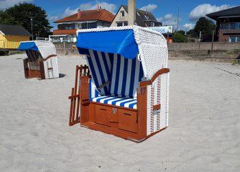 Strandkorbvermietung 4