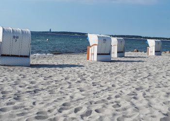 Strandkorbvermietung 3