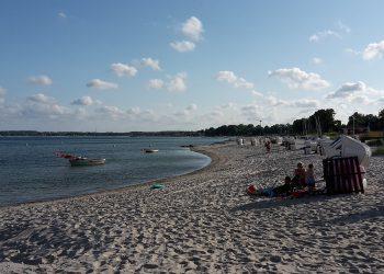 Strandkorbvermietung 6