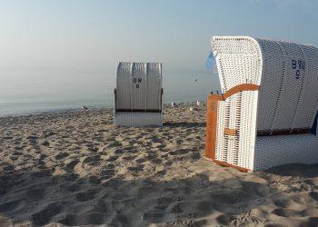 Strandkorbvermietung 7