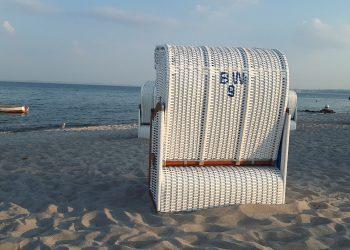 Strandkorbvermietung 8